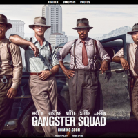 the UNCATEGORISED: GANGSTER SQUAD