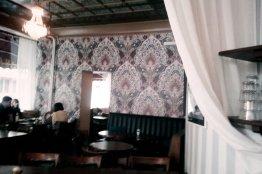 Cafe Husaren