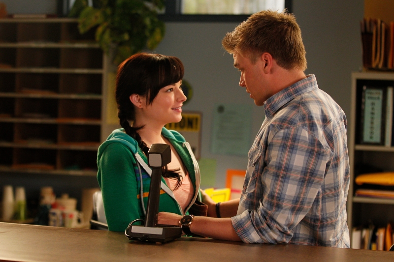 "AWKWARD SEASON 2 MTV EP 206 ""WHAT COMES FIRST- SEX OR LOVE?"""