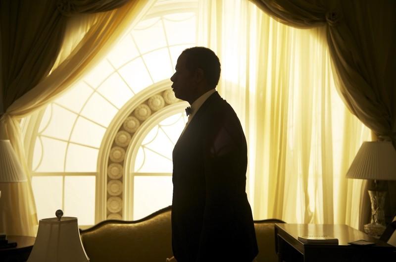 butler 2013 movie poster