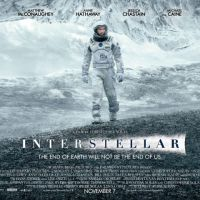 INTERSTELLAR.