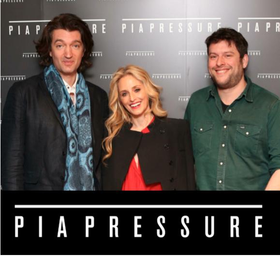 pia pressure