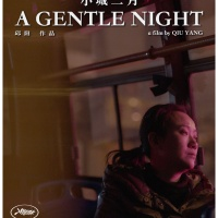 SHORT FILM REVIEW: A Gentle Night (2017)